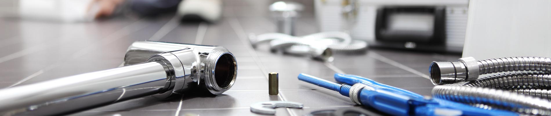 Plumbing Services in Houston, TX
